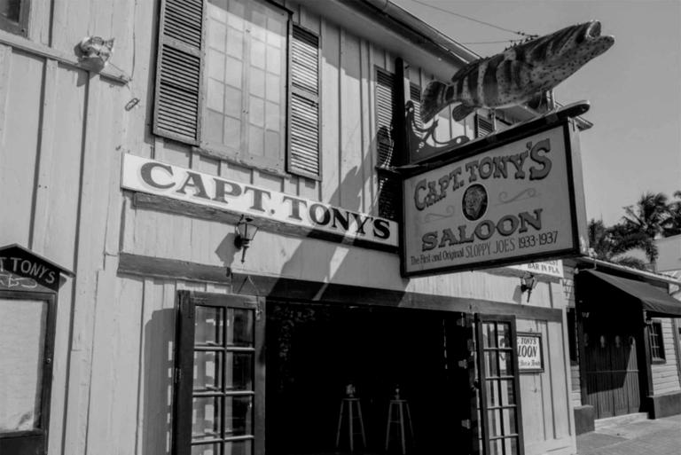 Captain-Tony's-Saloon key west