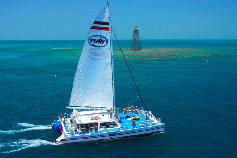 Key West Fury Water Adventures