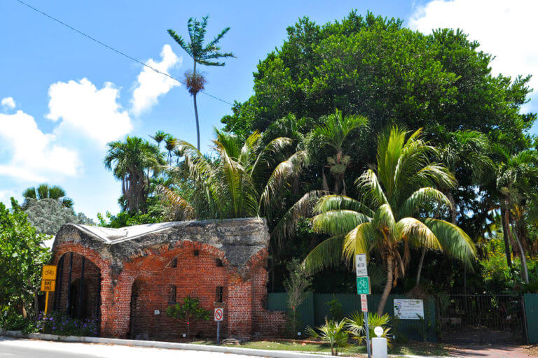 Key West West Marello Fort