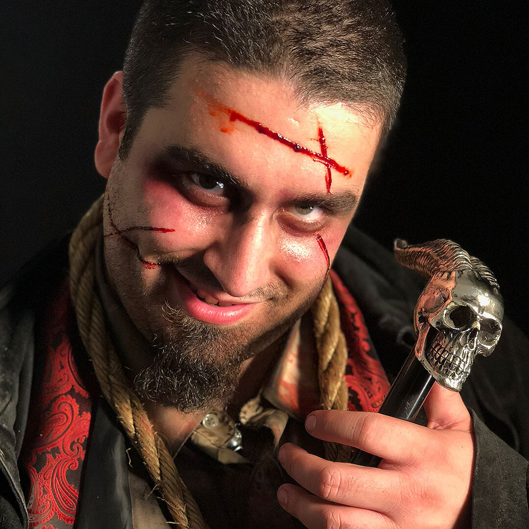 boston ghosts gravedigger jonathan percival goodspeed