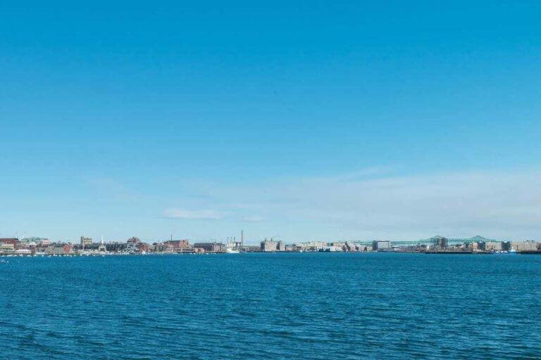 Boston Historic Seaport