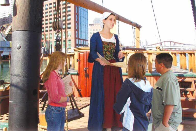 Sons and Daughters of Liberty Tour