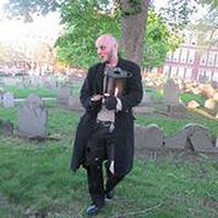 boston ghost tour guide