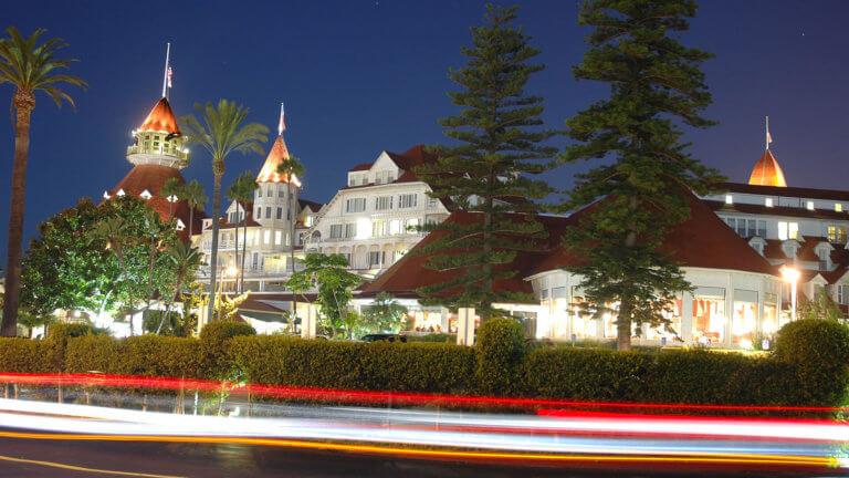 Hotel COlorado San Diego