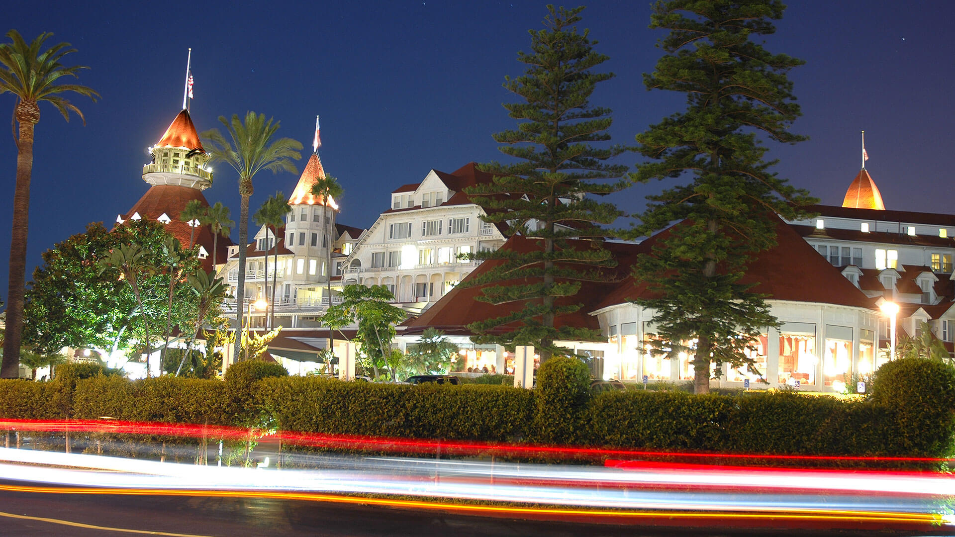 Haunted Hotel Del Coronado Tours