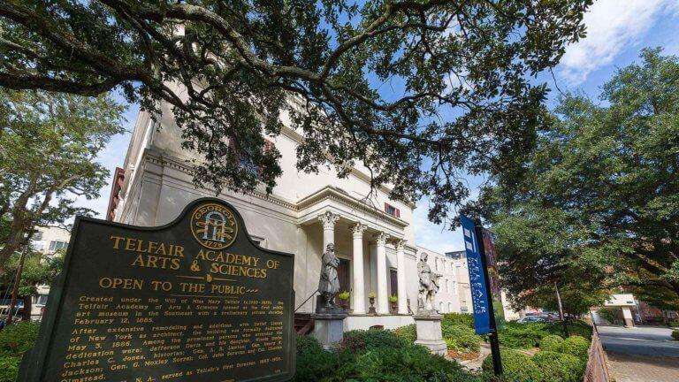 savannah telfair academy of arts