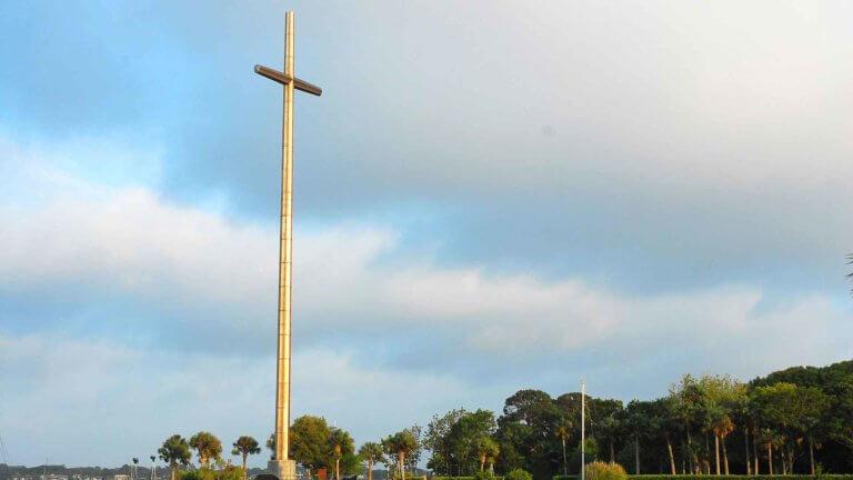 st augustine Mission of Nombre de Dios